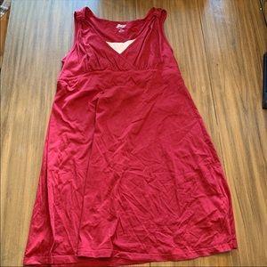 Bass Lightweight Cotton Dress